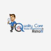 Quality Care Home Inspections & Retrofit