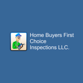 Home Buyers First Choice Inspections LLC.