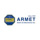 Armet Alarm & Electronics, Inc.