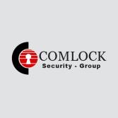 Comlock Security Group - Orange