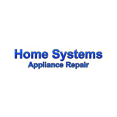 Home Systems Appliance Repair