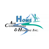Home Air Conditioning & Heating