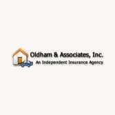 Oldham & Associates, Inc.
