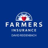 David Hughes Reidenbach - Farmers Insurance Agent