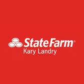 Kary Landry - State Farm Insurance Agent