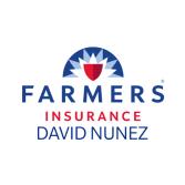 David Nunez - Farmers Insurance Agent