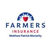 Matthew Moriarity - Farmers Insurance Agent