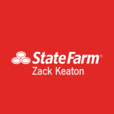 Zack Keaton - State Farm Insurance Agent