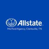 Morford Agency, Clarksville, TN - Allstate Insurance Agency