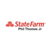 Phil Thomas Jr - State Farm Insurance Agent