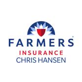 Chris Hansen - Farmers Insurance Agent