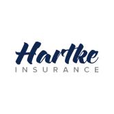 Hartke Insurance - Green River Road