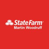 Martin Woodruff - State Farm Insurance Agent