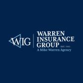 Warren Insurance Group - A Mike Warren Agency