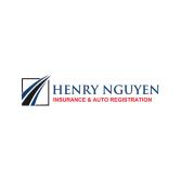 Henry Nguyen Insurance & Auto Registration