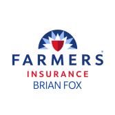 Brian Fox - Farmers Insurance Agent