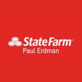 Paul Erdman - State Farm Insurance Agent