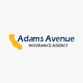 Adams Avenue Insurance Agency
