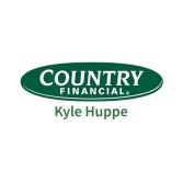 Kyle D Given - Country Financial Representative