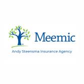 Andy Steensma Insurance Agency - Meemic Insurance Agent