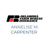Annelise M. Carpenter - Oklahoma Farm Bureau Insurance