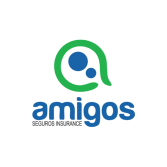 amigossegurosinsurance.com