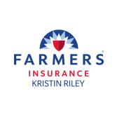 Kristin Riley - Farmers Insurance Agent