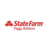 Peggy Biddison - State Farm Insurance Agent