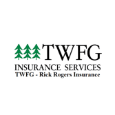 Rick Rogers - TWFG Insurance agent