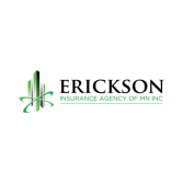 Erickson Insurance Agency of MN Inc
