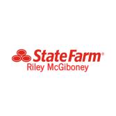 Riley McGiboney - State Farm Insurance Agent