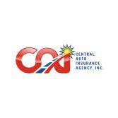 Central Auto Insurance Agency, Inc.