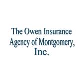 The Owen Insurance Agency of Montgomery, Inc.