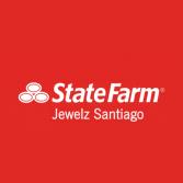Jewelz Santiago - State Farm Insurance Agent