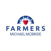 Michael McBride - Farmers Insurance Agent