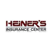 Heiner's Insurance Center