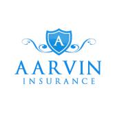 Aarvin Insurance