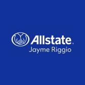 Jayme Riggio - Allstate Insurance Agent