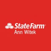 Ann Witek - State Farm Insurance Agent
