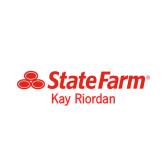 Kay Riordan