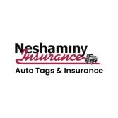 Neshaminy Insurance & Auto Tags