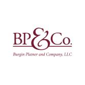 Burgin Platner and Company