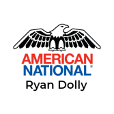 Ryan Dolly - American National Insurance Agent