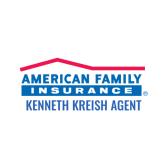 Ken Kreish - American Family Insurance Agent