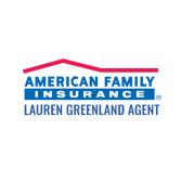 Lauren Greenland - American Family Insurance