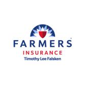 Timothy Falsken - Farmers Insurance