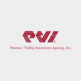 Pauma / Valley Insurance Agency, Inc.