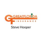 Steve Hooper - GreatFlorida Insurance Agent