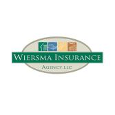 Wiersma Insurance Agency LLC