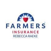 Rebecca Raeke - Farmers Insurance Agent
